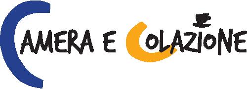Camera e Colazione - logo