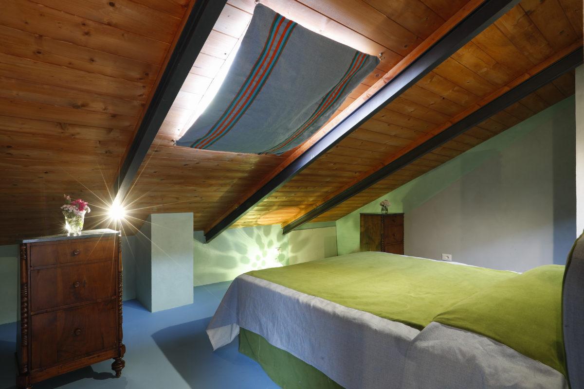camera e colazione - Stanza singola - Piano superiore