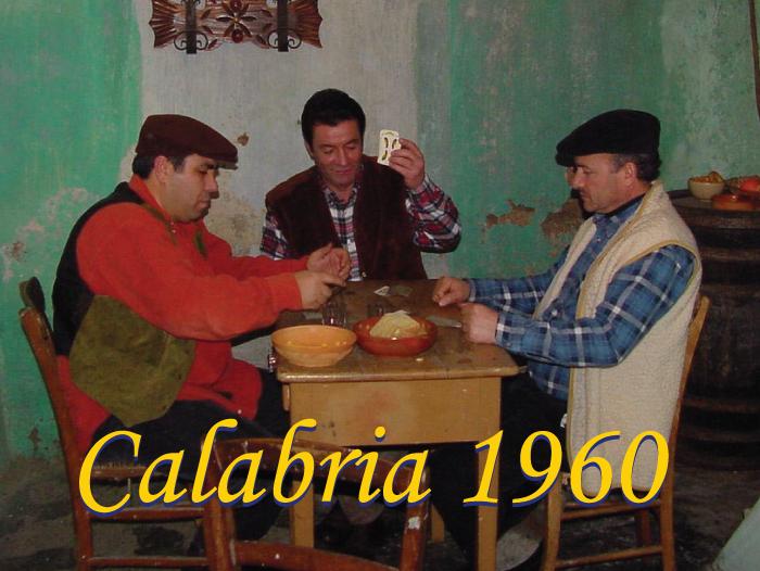 uomini in Calabria 1960 - cameraecolazione.bio