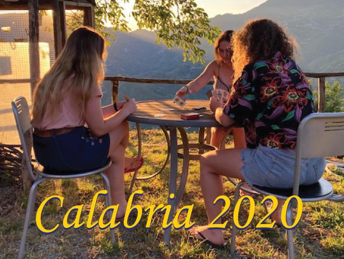 donne in Calabria 2020 - cameraecolazione.bio